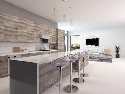 amenager une cuisine en longueur aménager une cuisine en longueur conseils simon mage