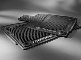 Lexus Floor Mats Es350 by 2018 Lexus Is Accessories Lexus Com