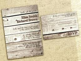 Inexpensive Rustic Wedding Invitations Full Size Of Shower With Invitation Borders