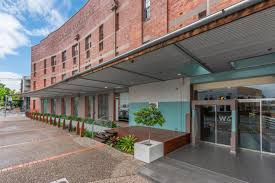 100 Teneriffe Woolstores 34416 Skyring Terrace QLD 4005 SOLD Mar 2019