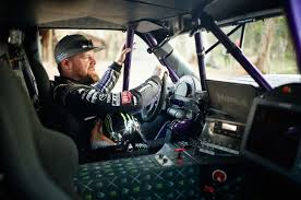 100 Bj Baldwin Trophy Truck BJ Takes Recoil 4 To Cuba For HighFlying Action