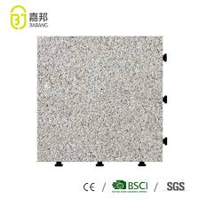 china exterior interlocking floor tiles standard size thick carpet