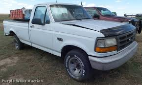 1995 Ford F150 Pickup Truck | Item DA4559 | SOLD! October 25... 1995 Ford F150 Best Image Gallery 916 Share And Download F250 4x4 Rebuilt Truck Enthusiasts Forums F100 816 Trucks Pinterest Trucks In Greensboro Nc For Sale Used On Buyllsearch 302 50 Rebuild Post Some Pictures 87 96 2wd Forum Community Xlt Shortbed 50l Auto La West Lifting My Front End 95 F350 F 150 4wd Longbed Pickup 5 0 Automatic Lifted Richmond Va Youtube File1995 L9000 Aeromax Dumptruckjpg Wikimedia Commons