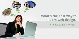 9 Ways To Learn Web Design Web Courses Bangkok