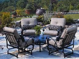 Cast Aluminum Patio Sets by Patioliving Quality Outdoor Patio Furniture Umbrellas U0026 More