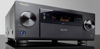 Everything Audio Network Home Theater Receiver Review Pioneer SC