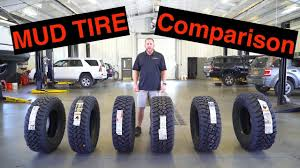 The BEST Mud Tires Compared General Grabber X3, BF Goodrich KM3 ... 14 Best Off Road All Terrain Tires For Your Car Or Truck In 2018 Mud Tire Wedding Rings Fresh Cheap For Snow And Ice Find Bfgoodrich Km3 Mudterrain Full Review Part 12 Utv Atv Tire Buyers Guide Dirt Wheels Magazine Top 10 Best Off Road Tire Daily Driving 2019 Buyers Guide And Trail Rider Amazoncom Ta Km Allterrain Radial Reviews Edition Outdoor Chief Jeep Wrangler