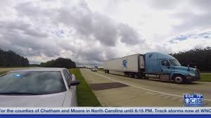100 Truck Driving Schools In Greensboro Nc Move Over Law Often Ignored By Drivers NC Law Enforcement Says