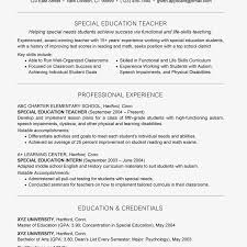 Special Education Teacher Resume Example 14 Teacher Resume Examples Template Skills Tips Sample Education For A Teaching Internship Elementary Example New Substitute And Guide 2019 Resume Bilingual Samples Lead Preschool Physical Tipss Und Vorlagen School Cover Letter 12 Imageresume For In Valid Early Childhood Math Tutor