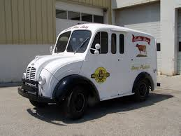 1956 Divco #15 Stand/Drive Or Sit/Drive | Virtual Car Show ... Old Divco Delivery Truck Stock Image Image Of White 37546327 Bordens 143 Milk Truck Finally After All These Years O Transpress Nz 1939 Milk Delivery Just A Car Guy Salute The Day Vintage Fullystored 1965 Daredevil Brewing Co The Restoration Our 1964 Tap 1956 Cversion Used Dare I Say Pword 1951 1949 Model 49n S125 Kansas City Spring 2012 1926 Jcrist Museum Early Devco Trucks Pinterest Barn Finds Private Junkyard Tourdivco Diamond T Ford Chevy Etc 1950 T86 Monterey 2011