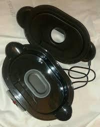 dfgarer otc 22553 mit zeischaltuhr 800 watt