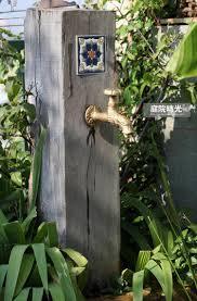 Bilder Fã R Kã Che Bei Wasserhahn Antik Garten