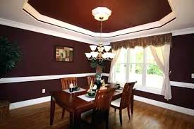 Great Dining Room Colors Living Paint Color Ideas With