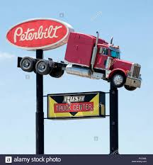 Truck Peterbilt Stock Photos & Truck Peterbilt Stock Images - Page 3 ...
