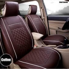 Custom Car Seat Cover Case For Toyota Camry Corolla RAV4 Mark X ...