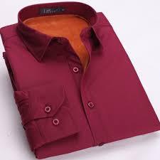 popular nice dress shirts men buy cheap nice dress shirts men lots