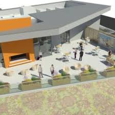 Boise Releases Details For New Main Library Local News