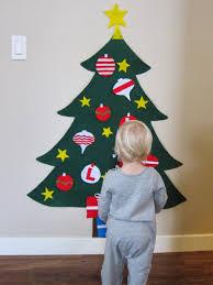 Prelit Christmas Tree Self Rising by Laurabird 2013