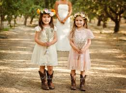 Outstanding Rustic Wedding Flower Girl Dresses Pink Toddler Girls Lace Dress Vintage Dusty