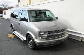 2004 Chevrolet Astro 8 Seats 3 Door Van 101369 5999 High Price Paterson NJ Months