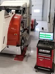 100 Commercial Truck Alignment Wheel Impel
