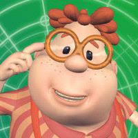 Carl Wheezer The Adventures Of Jimmy Neutron Boy Genius