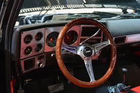 100 78 Chevy Truck 19 Chevrolet Performance Classic Concept SEMA 2013 Photos