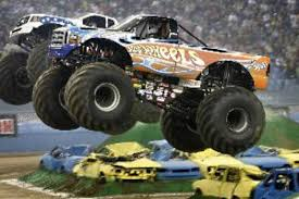 Monster Jam Tickets | Buy Or Sell Monster Jam 2018 Tickets - Viagogo