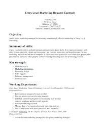 Resume For Sales And Marketing Manager In Word Format Sample Award Winning Writer Executive Experienced Candidates