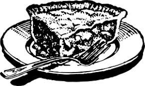 Slice Pie Clip Art