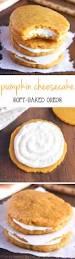 Paleo Pumpkin Cheesecake Snickerdoodles by Pumpkin Cheesecake Sandwich Cookies Amy U0027s Healthy Baking