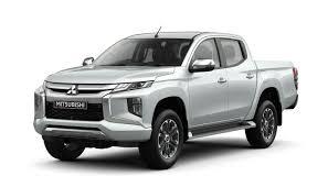 100 Mitsubishi Pickup Truck News Release Motors Corporation