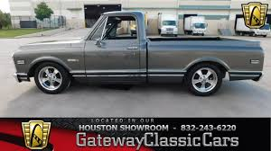 1971 Chevrolet C10 For Sale At Gateway Classic Cars HOU 493 - YouTube 1971 Chevrolet C10 Offered For Sale By Gateway Classic Cars 2184292 Hemmings Motor News 4x4 Pickup Gm Trucks 707172 Cheyenne Long Bed Sale 3920 Dyler Sold Utility Rhd Auctions Lot 18 Shannons Classiccarscom Cc1149916 4333 2169119 For Chevy Truck Page 3 Truestreetcarscom Truck