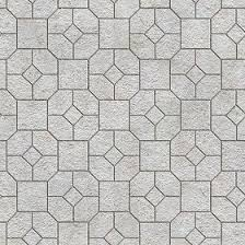 Pavers Stone Mixed Size Texture Seamless 06190