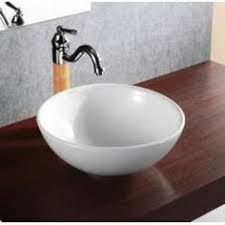 Decolav Sinks Home Depot by Decolav Classically Redefined Semi Recessed Square Vessel Sink In