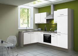 l form küche winkelküche mit geräten küchenzeile mit