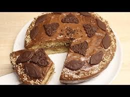 gâteau crémeux au café et chocolat facile cuisinerapide
