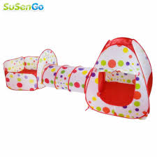 Inflatable Tubes For Toddlers by Wholesale Play House Tent Tunnel Pool Tube Teepee Pop Up Baby
