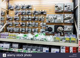 Florida Miami Aventura Home Depot improvement display sale faucet
