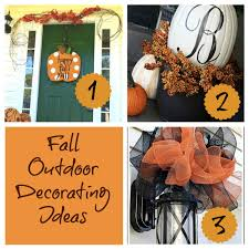 41 Decorating Your Door For Fall Autumn Beauty Give Your