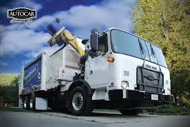 New Horizons For Refuse Trucks