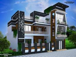 100 Modern House India Benefits Home In Awesome Front Duplex Elegant