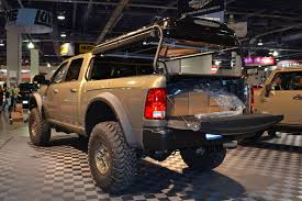 100 Ram Trucks Forum Aev 2015 Sema American Expedition Vehicles Product S