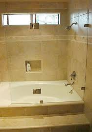 Splash Guard For Bathtub by Martin Shower Door Company Gallery Frameless Semi Frameless