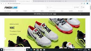 LATEST : Finish Line Coupons , Deals & Promo Code | May 2019 Bhldn Discount Coupon Code Deal Jetcom New User Promo Code Subscriptions By Mail 20 Off Vs Athletics Coupons Discount Codes Paper Mojo Coupon Midori Mt Sinai Promo Bhldn Skechers High Tops For Kids Packers Pro Shop Official Retail Store Of The Green Bay In Love With A Dress Heres How I Got 125 Www Shoes Girls At Payless Joanns Clovis 4c Foods Pediasure Canada 2019 Bodybuildingcom Pet Wow Highland Heights Regatta Jan