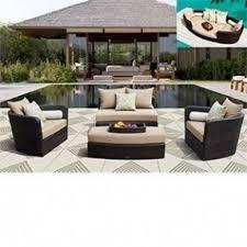 Portofino Patio Furniture Canada by Outdoor Wicker Furniture Costco Hollywood Thing