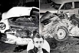 100 James Deans Shocking Unseen Photos Showing The Wreckage Of Hollywood