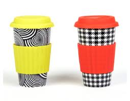The Reusable Coffee Cup Thats Cooler Than Those Other Ones