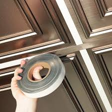 Ceilume Ceiling Tiles Montreal by Ceilume Decorative Grid Tape For Suspended Ceiling Tiles