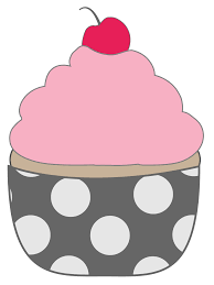 Chocolate cupcakes clipart free clipart images 3 clipartcow